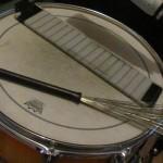 Ross' snare on loan